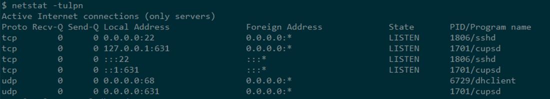 《linux系统网络设置》